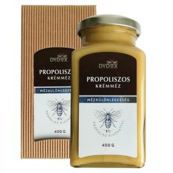 Propolis Creme Honig - 400g
